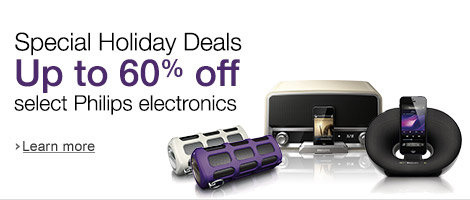 Awesome Black Friday deals on electronics! Huge discounts!