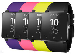 Sony SmartWatch 2 Watchbands