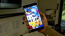 The Sony Xperia Z Ultra goes downunder