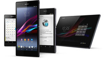 Business Productivity with Sony Xperia Z Ultra